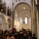 Konfirmationsgottesdienst 14.05.2017 in der Reformationskirche