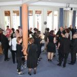 Taufe-Konfirmation_Ghaidaa_Feier Gemeindesaal