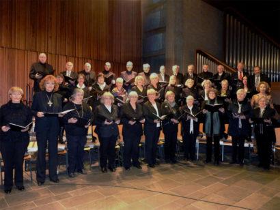 Evangelischer Chor