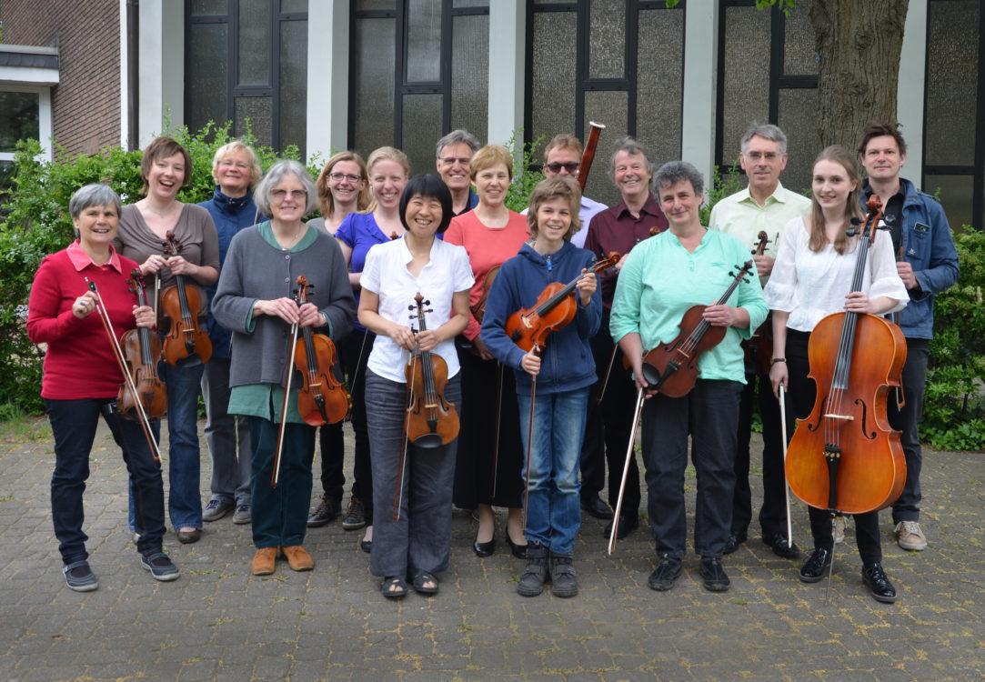 Kammer Orchester Hilden