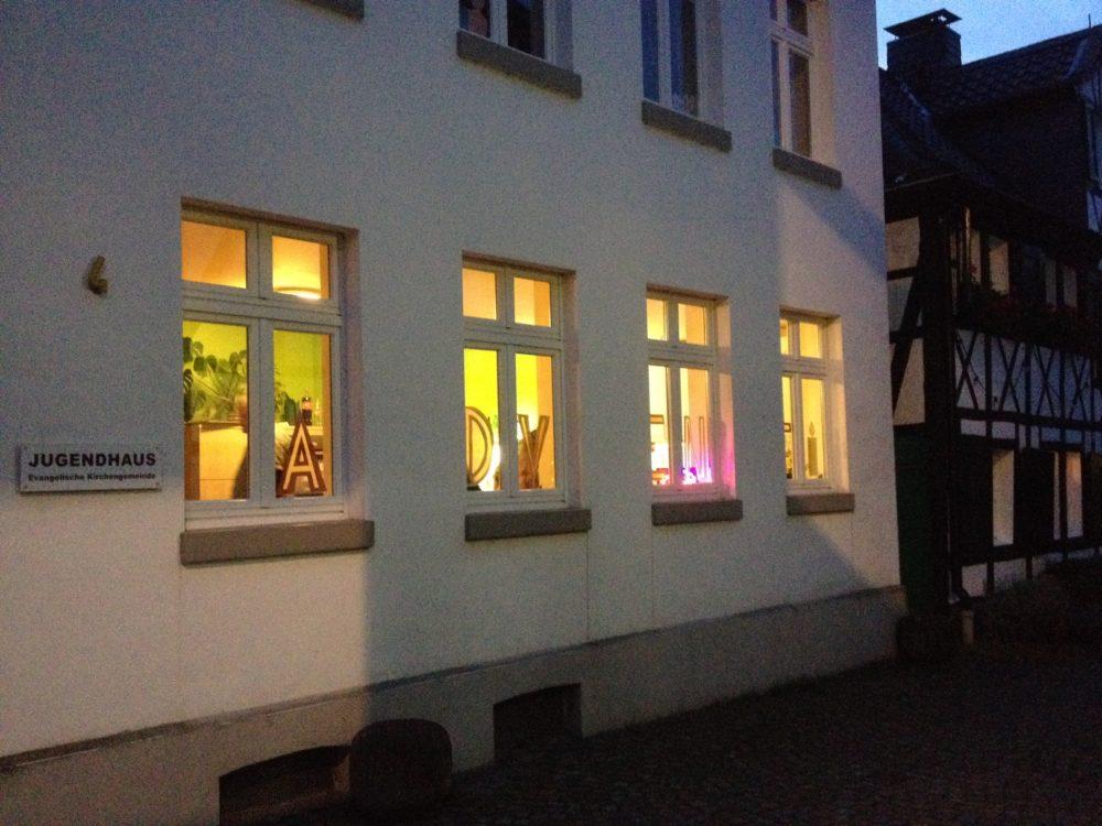 Jugendhaus Hilden