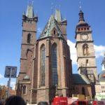 2017 Konzertreise Kantorei Nove Mesto, Polen (1)