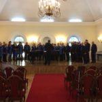 2017 Konzertreise Kantorei Nove Mesto, Polen (3)