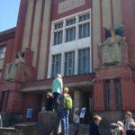 2017 Konzertreise Kantorei Nove Mesto, Polen (4)