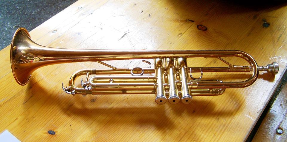 Symbolbild Trompete