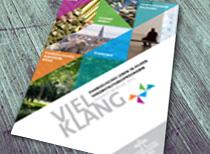Vielklang: das Veranstaltungsprogramm der evangelischen Kirchengemeinde Hilden Herbst/Winter 2017