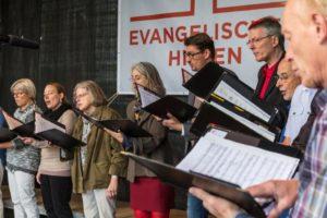 Kammerchor Collegium Vocale