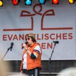 Pfarrerkabarett Pfarrerin Braun Wolf