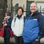 Geocaching in der Altstadt