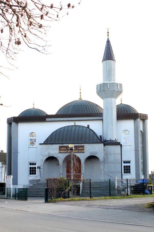Emir Sultan Moschee Hilden