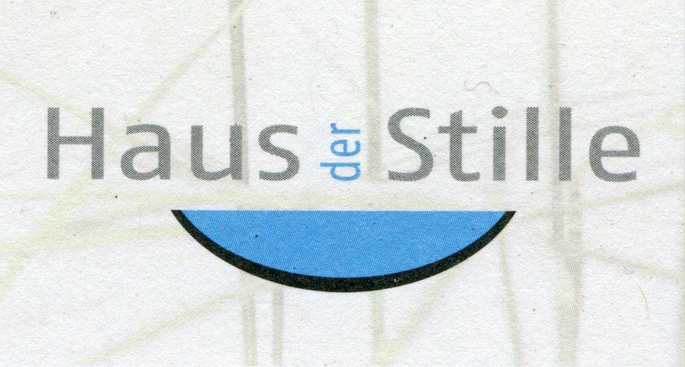 25 Jahre Haus Der Stille Evangelisches Hilden