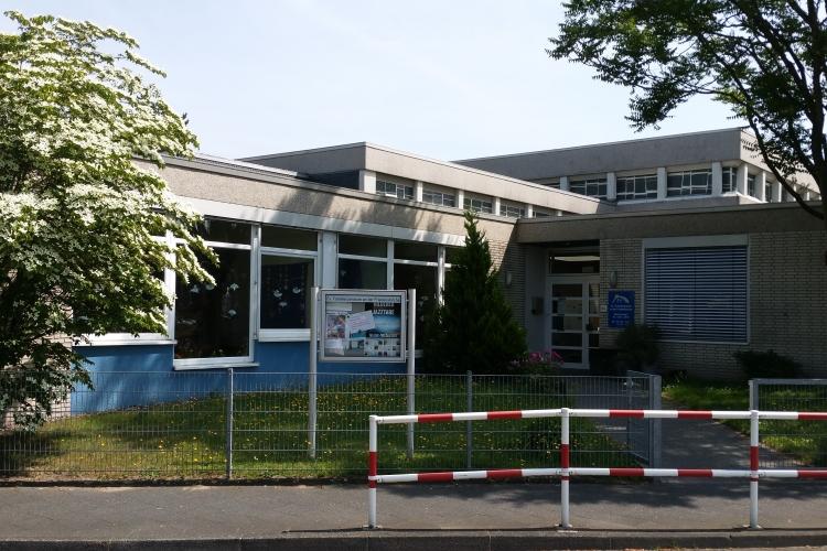 Familienzentrum an der Friedenskirche Hilden