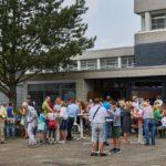 Gemeindefest 50 Jahre Friedenskirche