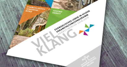 Vielklang 2-2018 Veranstaltungsprogramm