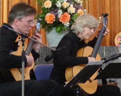 Andres Gitarren-Duo