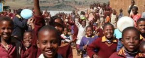 Lesotho Yes we care