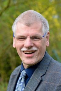 Pfarrer Joachim Rönsch