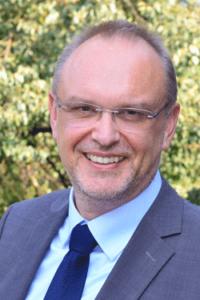 Pfarrer Ole Hergarten
