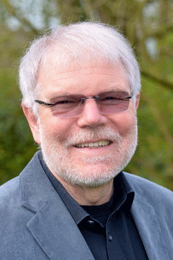 Pfarrer Udo Pickshaus