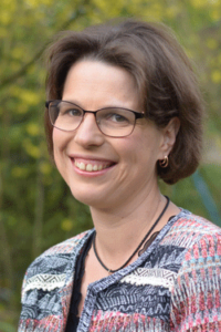 Pfarrerin Nicole Hagemann