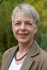 Pfarrerin Sonja Schüller