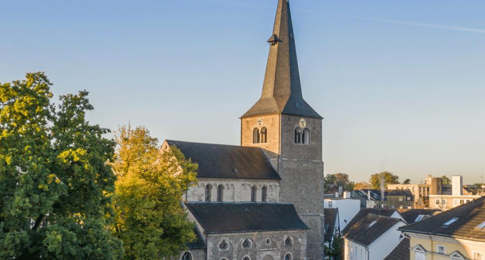 evangelische Reformationskirche Hilden