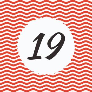 19. Türchen