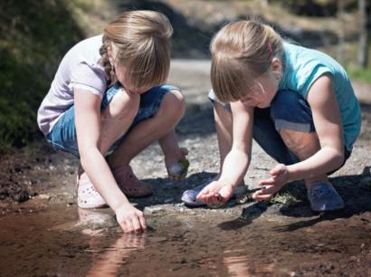 Kinderfreizeit Neue Mühle Sommer 2019