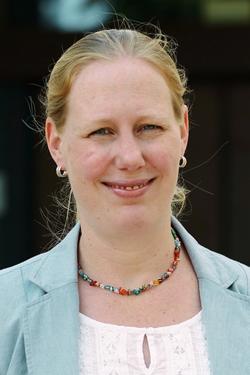 Pfarrerin Esther Pippig