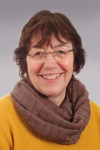 Annette Braun-Wolf