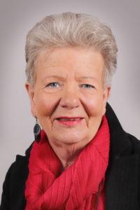 Anne de Wendt