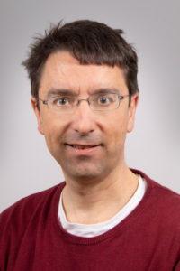 Prof. Dr. Reinhold Egger