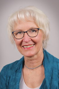 Jutta Leister-Tschakert