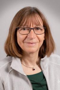 Brundhilde Seitzer