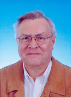 Walter Theymann