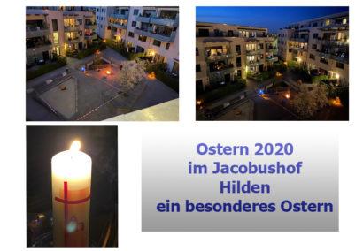 ostern jakobushof 2020