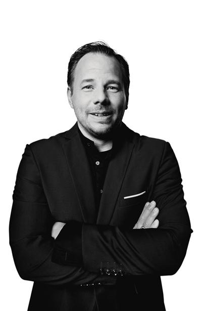 Portraitbild von Christian Steinacker